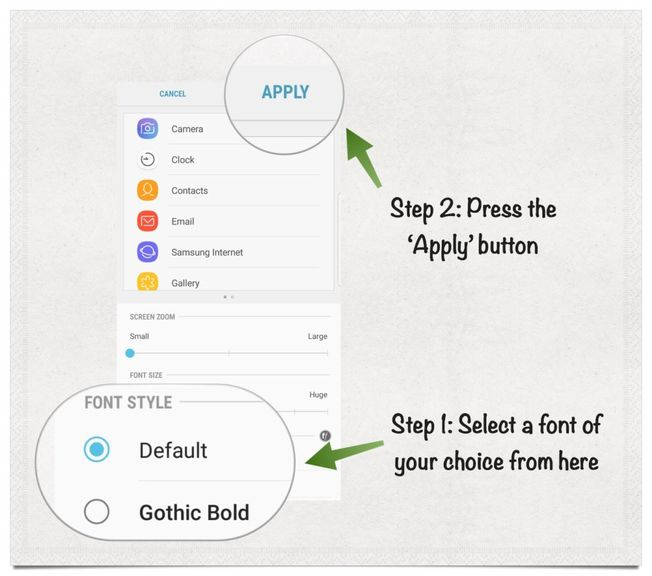 Samsung Galaxy S8 и Galaxy Note 8: советы, хитрости и скрытые настройки