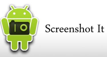 Как сделать скриншот на Андроиде