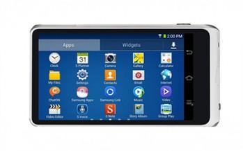 Информация о Samsung Galaxy Camera 2