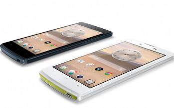 Смартфон Oppo Neo в официальной продаже