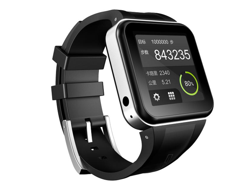 SmartQ-W1-Z-Watch