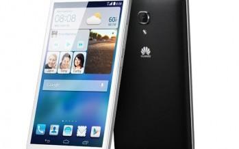 Huawei Ascend Mate 2 4G — мощный планшет для решения любых задач