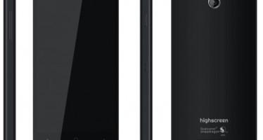 Highscreen Boost 2 Second Edition: производительный и недорогой