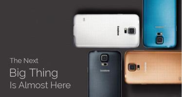 Goophone S5: китайский аналог Samsung Galaxy S5