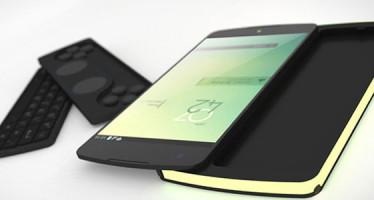 Google Nexus P3: первая информация