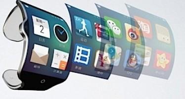 Meizu MWatch — стильные и производительные смарт-часы