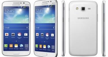 Samsung Galaxy Grand 2 будет с поддержкой LTE