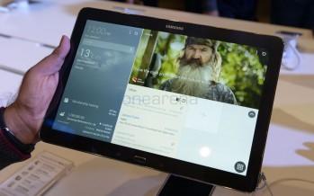 Обзор планшета Samsung Galaxy Note Pro 12.2