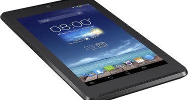 ASUS FonePad 7: обновлённый в двух модификациях