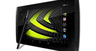 Tegra NOTE 7 LTE — самый быстрый планшет на 1-й квартал 2014