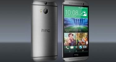 HTC One M8 на Windows Phone 8