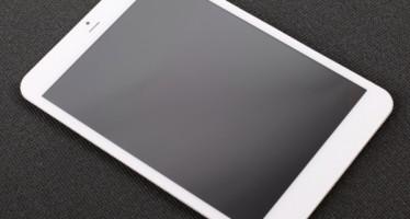 Обзор 8 дюймового планшета SUPRA M847G