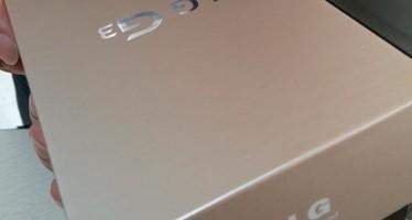 Флагман LG G3 готовится к появлению в продаже