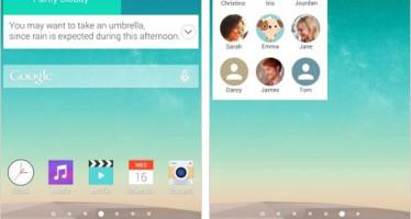 Разрешение экрана LG G3 будет 2560х1440 пикселей