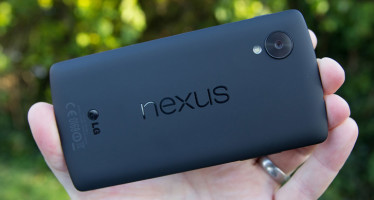 Бюджетный смартфон Google Nexus