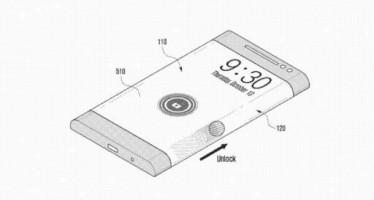 Samsung Galaxy Note 4 может получить гибкий дисплей