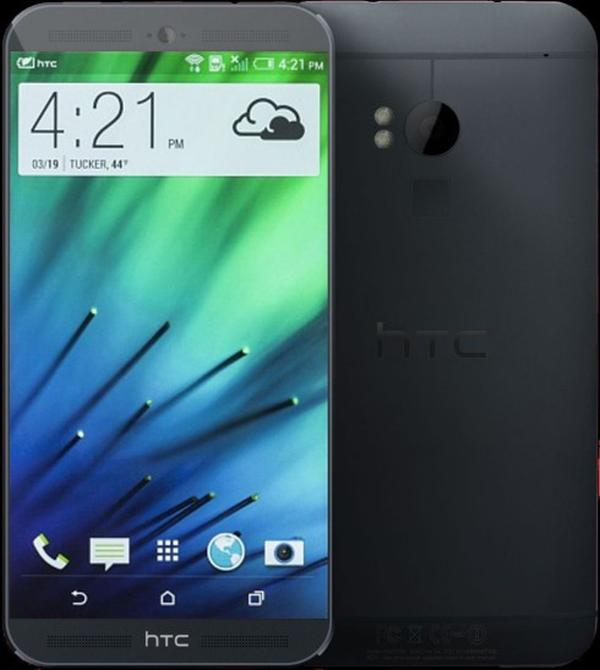 HTC-One-M9-design-sees-changes