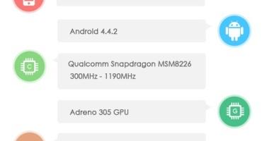 LG G Pad 7.0: цена и характеристики бюджетного планшета