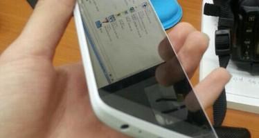 Уникальные фотографии LG G3