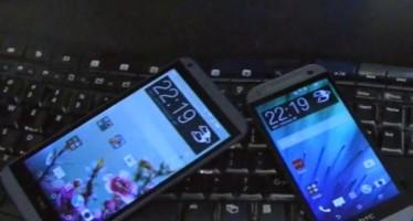 Обзор: HTC Desire 816 против HTC One Mini 2