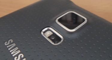 Samsung Galaxy S5 — обладатель лучшей фотокамеры