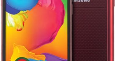 Спринтерский забег Samsung Galaxy S5 Sport