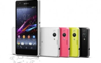 Обновление Android 4.4.4 для Sony Xperia Z1 Compact