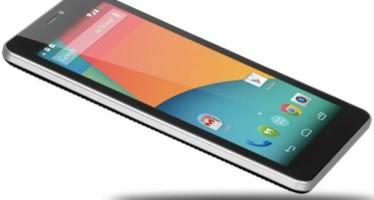iberry Auxus Linea L1 и Auxus AX04 с Android KitKat