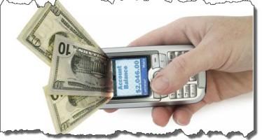 Как снять деньги с телефона