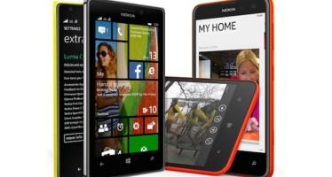 Официальный старт обновления Windows Phone 8.1 для Nokia Lumia