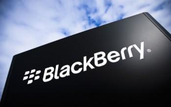 Недорогой BlackBerry Z3 LTE и Blackberry Khan премиум класса