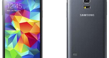Дата выхода и характеристики Samsung Galaxy S5 Mini