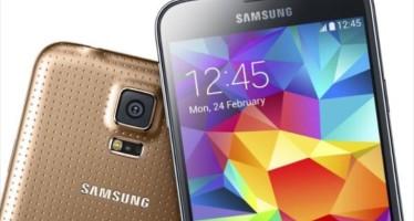 Обновление и улучшение производительности Samsung Galaxy S5