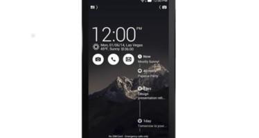 Обзор Asus Zenfone 5 и BlackBerry Z