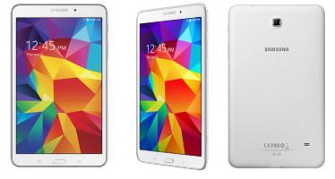 Samsung Galaxy Tab 4 8.0 доступен для онлайн заказа