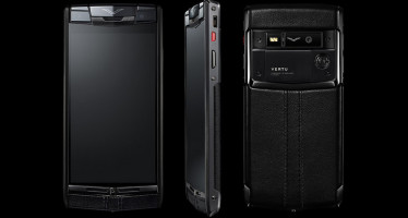 Bentley и Vertu готовят новые телефоны «Люкс» класса