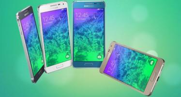 Обзор Samsung Galaxy Alpha