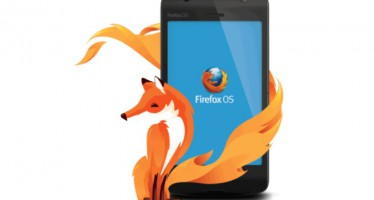 Смартфон Intex Spice Fire One Mi – FX1 на Firefox OS за 1200 рублей