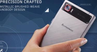 Обзор характеристик Lenovo Vibe Pro Z2