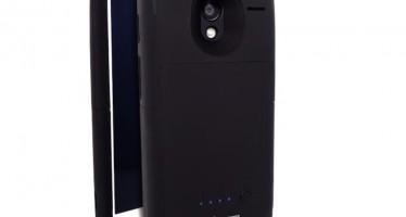 Mugen Power Battery Case: чехол с аккумулятором и слотом для SD карт