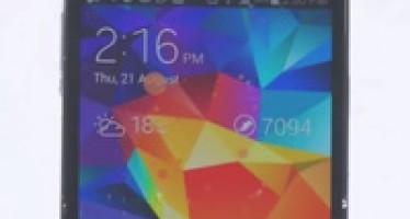 Samsung Galaxy S5 и благотворительность
