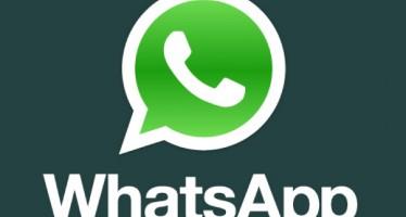 Приложение WhatsApp для Android Wear устройств