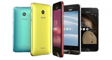 Дата выхода Asus ZenFone 2 и Asus Smartwatch
