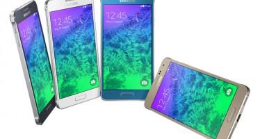 Обзор Samsung Galaxy Alpha: эксклюзив или продукт массового производства?