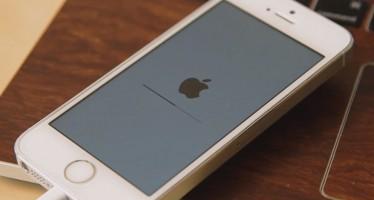Как вернуться к iOS 7 с iOS 8