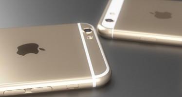Новая утечка фотографий iPhone 6