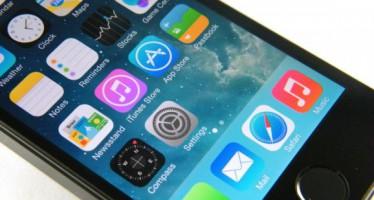 Заменить экран или отремонтировать iPhone 5S теперь можно в магазинах