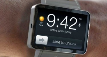 Apple iWatch будут представлены 9 сентября