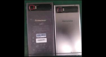 Фотография Lenovo K920 Vibe Z2 Pro mini попала в сеть