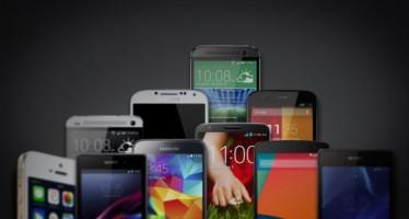 Лидеры производства смартфонов: цифры и аналитика